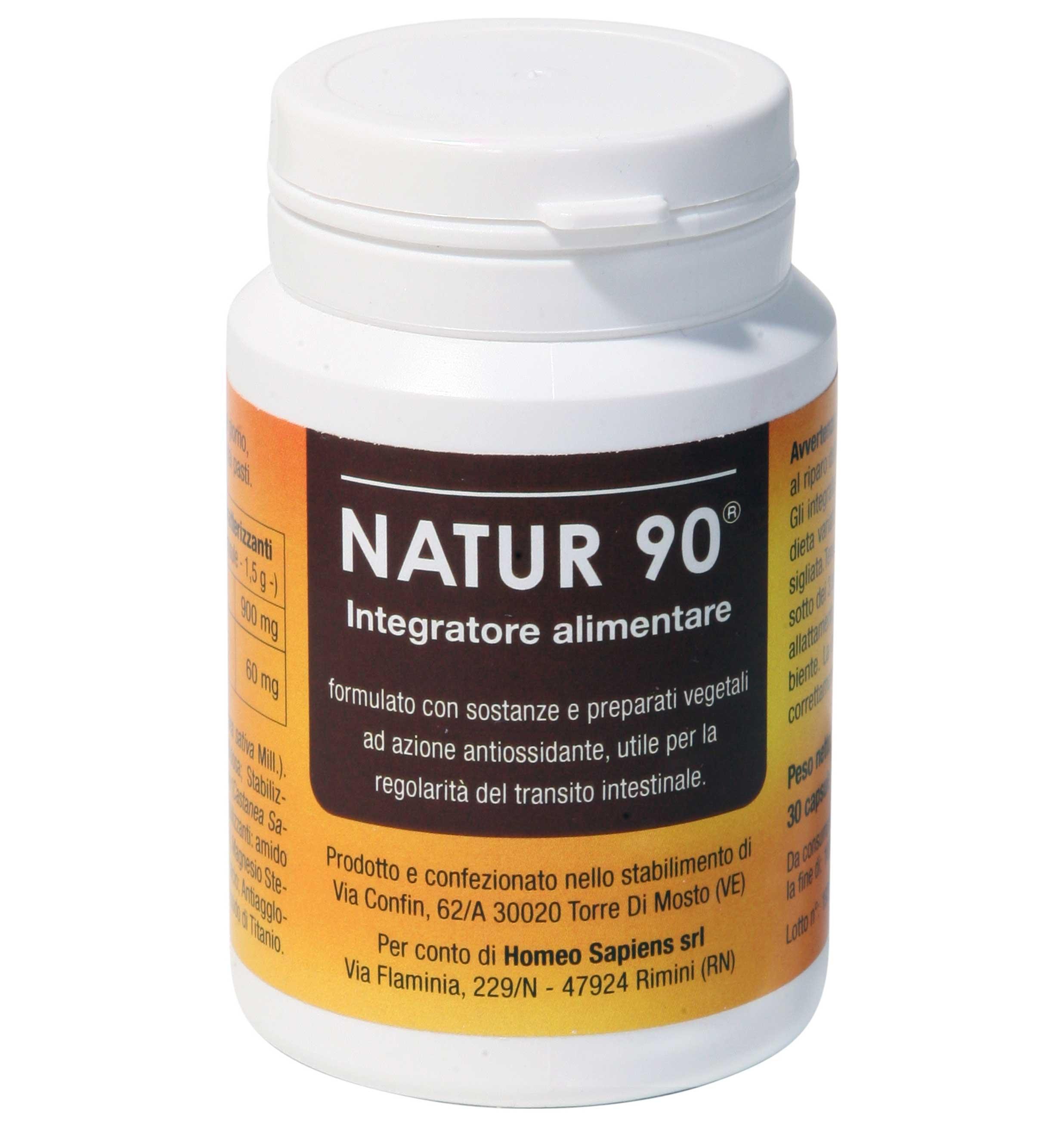 natur 90